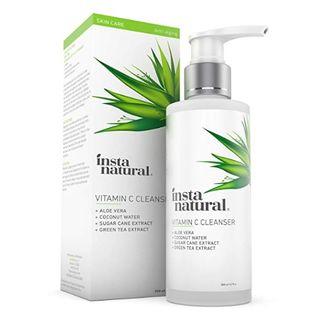 InstaNatural - Vitamin C Facial Cleanser