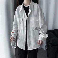 DuckleBeam - Cargo Shirt