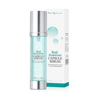 WELLAGE - Real Hyaluronic Capsule Serum