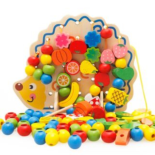 Hello Mammy - Kids Toy Sewing Bead