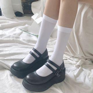 Rivara - Plain Socks