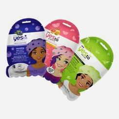 Yes To - Instant No-Rinse Shampoo Cap (Single Use / 3 Types)