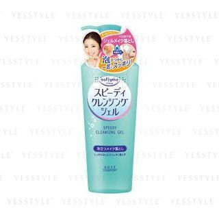 Kose - Softymo Speedy Cleansing Gel