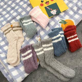 Small Planet - 条纹袜子 / 套装