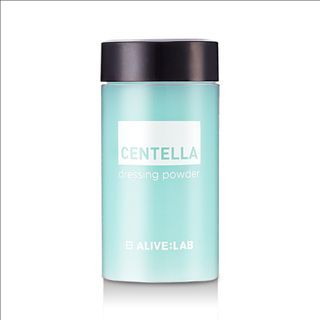 ALIVE:LAB - Centella Dressing Powder