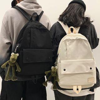 SUNMAN - Canvas Backpack