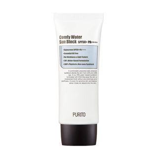 PURITO - Protection solaire Comfy Water
