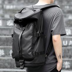 Moyyi - 飾扣背包