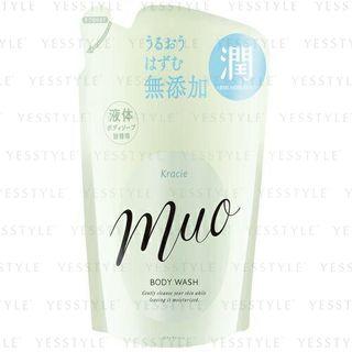Kracie - Muo Body Wash Refill