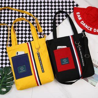 ANEMOI - 帆布手提袋