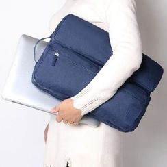 Evorest Bags - Plain Laptop Pouch