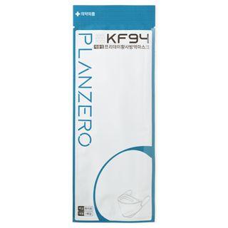 Hapi - Plan Zero Free Day KF94 Face Mask (1 pc)