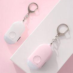 Klapprige - Personal Alarm Keyring