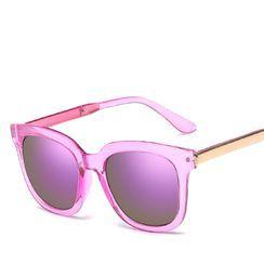 Aisyi - Square Sunglasses