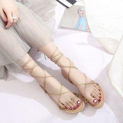 Nikao - 羅馬涼鞋
