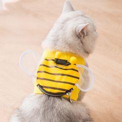 Cissilli - 蜜蜂寵物上衣