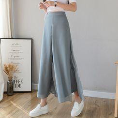 Donnae - Wide Leg Pants