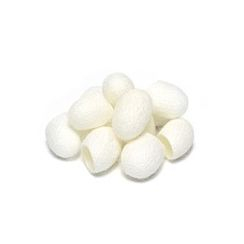 A'PIEU - Pore Cleansing 100% Silk Ball 12pcs