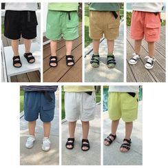 Olkamin - Kids Cargo Shorts