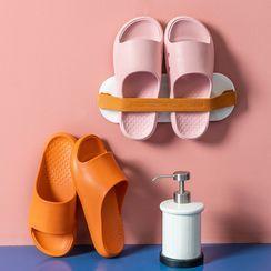 Home Simply - 純色 EVA 家居拖鞋