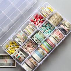 Azui - Grid Storage Box