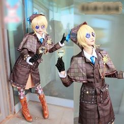 Mikasa - 第五人格艾瑪伍茲角色扮演服裝 / 飾物 / 套裝