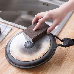 Good Living - Kitchen Grit Sanding Sponge