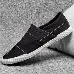 Namseong - 帆布轻便鞋