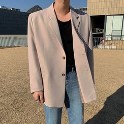 MRCYC - Single-Breasted Blazer