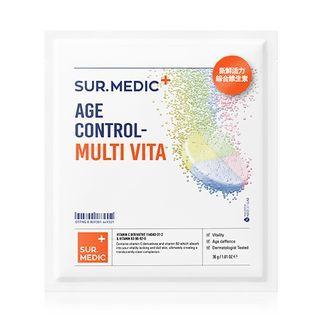 NEOGEN - Surmedic Age Control Multi Vita Mask