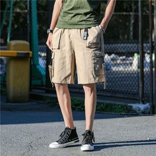 Acrius - Pocketed Shorts