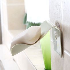 Heysoo - Soap Suction Wall Organizer