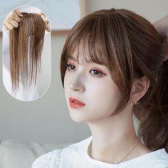 Tone Cut - Hair Fringe