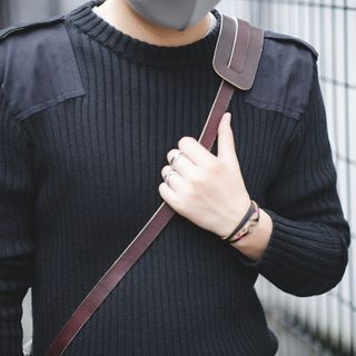 Maden - Applique Sweater