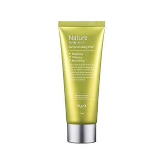 THE PLANT BASE - Nature Solution Bamboo Lullaby Pack 100ml