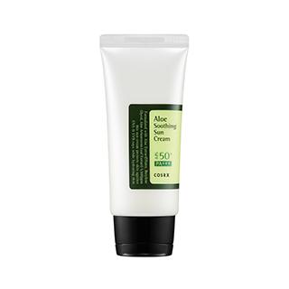 COSRX - Aloe Soothing Sun Cream