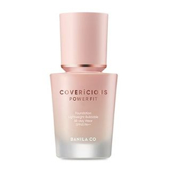 芭妮兰 - Covericious Power Fit Foundation - 6 Colors