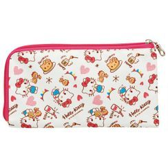 Skater - Hello Kitty Mask Pouch