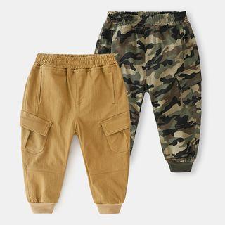 Seashells Kids - Kids Cargo Pants