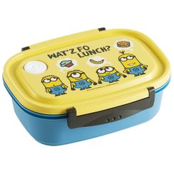 Skater - Minions Lunch Box L 720ml