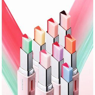 LANEIGE - Two Tone Tint Lip Bar