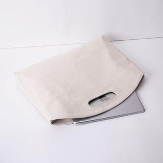 YONBEN - Canvas Hand Bag