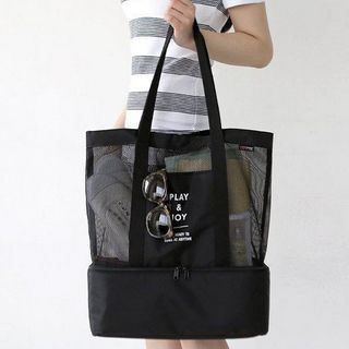 Cattle Farm - Weekend Cooler Tote