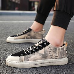JACIN - Lace Up Sneakers