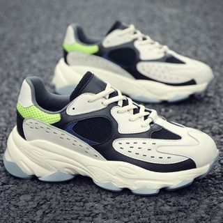 Chaoqi - Platform Chunky Sneakers