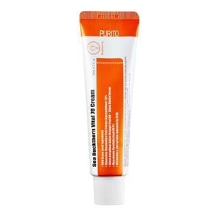 PURITO - Sea Buckthorn Vital 70 Cream