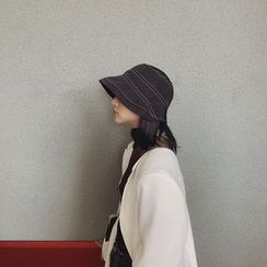 HATHOT - Plain Bucket Hat