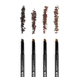 MERZY - Lápiz de cejas The First Brow Pencil - 4 colores