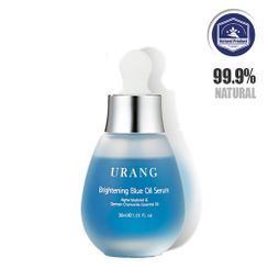 URANG - Brightening Blue Oil Serum
