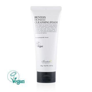 Benton - Honest Cleansing Foam 150g